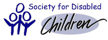 Society For Disabled Children Logo