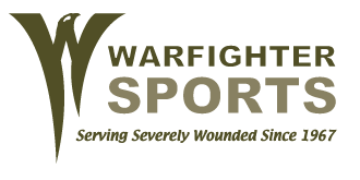 Warfighter Sports Logo