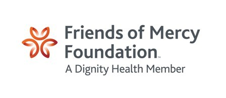 Friends of Mercy Foundation Logo