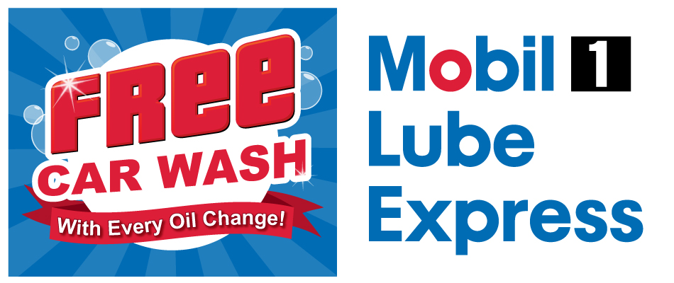 Sparkling Image Car Wash - Mobil 1 Lube Express